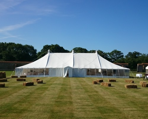 An image of a Party Marquee