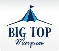 Big Top Marquees Logo