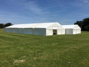 A marquee